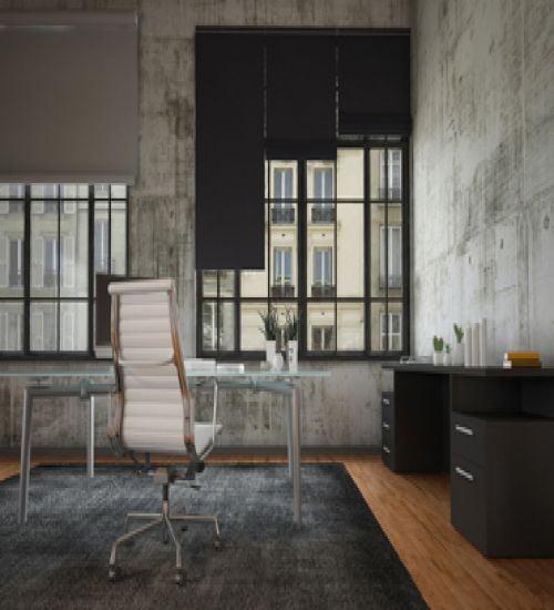 Thiết kế nội thất theo phong cách Hitech
