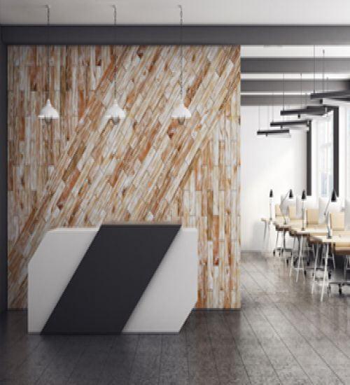 Trang trí không gian sống xanh với phong cách nội thất Eco