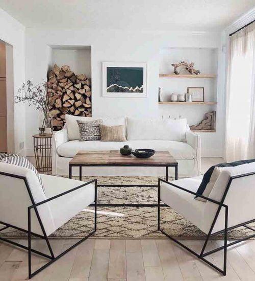 Thiết kế nội thất chung cư HomyLand Riverside