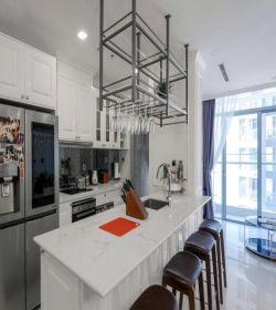 Thiết kế căn hộ Vinhome Central Park