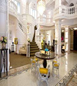 Thiết kế khách sạn tại Phú Quốc